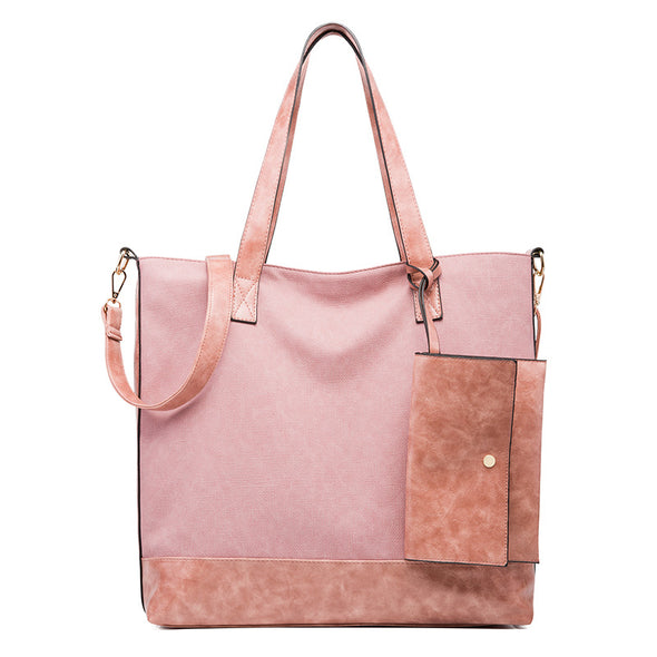 Cute Lady's Handbag - Shelark