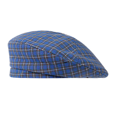 Lattice Lady's Beret Cap - Shelark