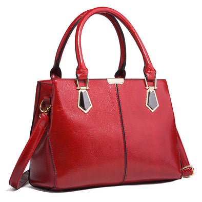 Elegant Lady's Handbag - Shelark