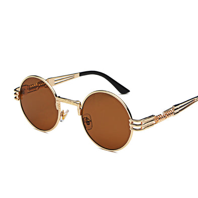 Travel Retro Sunglasses - Shelark