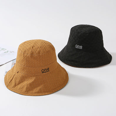 Fashionable Wild Sun Protection Hat - Shelark