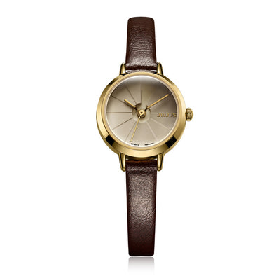 Simple Lady's Watch - Shelark