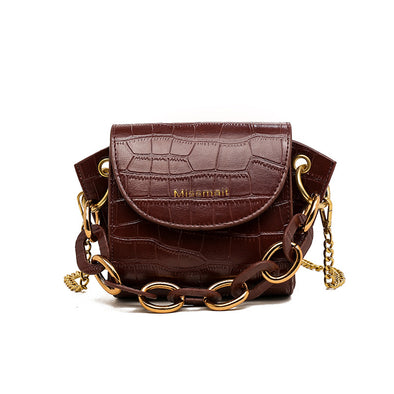 Delicate Shoulder Bag - Shelark