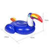 RIDE-ON FLOAT - TOUCAN - Shelark