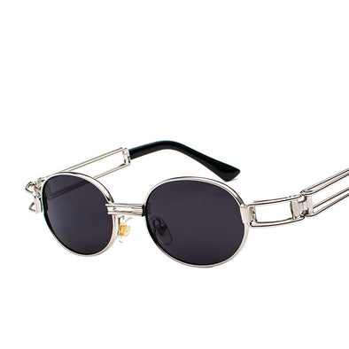 Decoration Retro Sunglasses