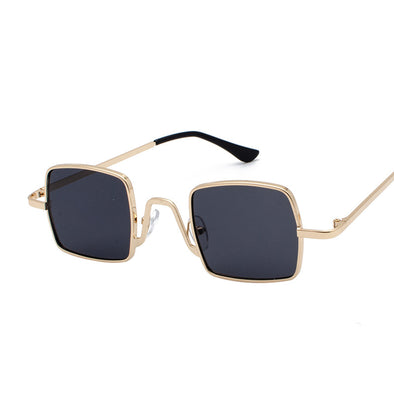 Square Retro Sunglasses