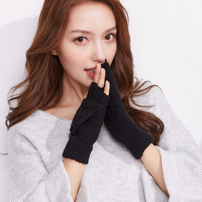 Fashion Warm Gloves
