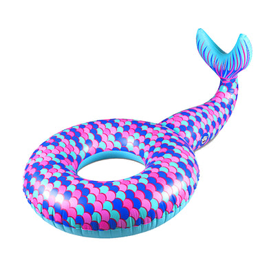 POOL RING - MERMAID - Shelark