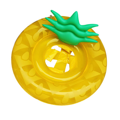 BABY FLOAT - PINEAPPLE - Shelark