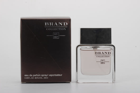 BRAND COLLECTION NO.091
