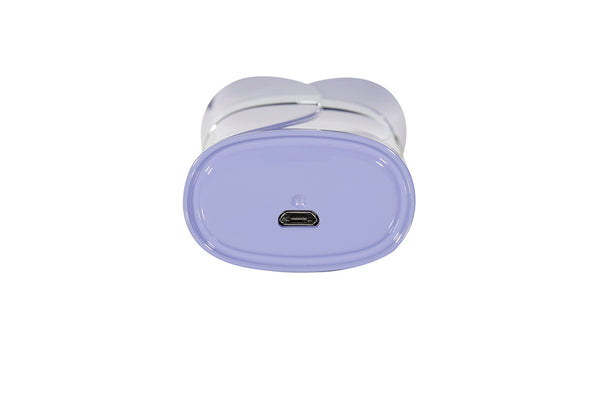 Anti-wrinkle Refirming Device - Purple - Shelark
