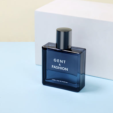 ViviFlora Gentleman Fashion Men's Fragrance - Shelark