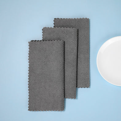 Double-sided cleaning cloth - Shelark