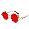 Reflect Light Retro Sunglasses - Shelark