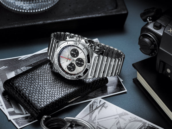 Breitling Watch Collections