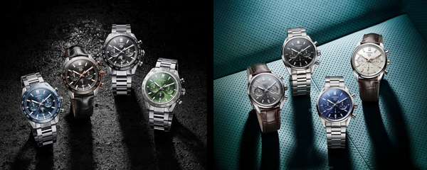 The New TAG Heuer Carrera Chronograph Collections | Celebrating 160 Years