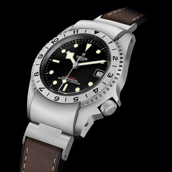 TUDOR Black Bay P01 Watch Review