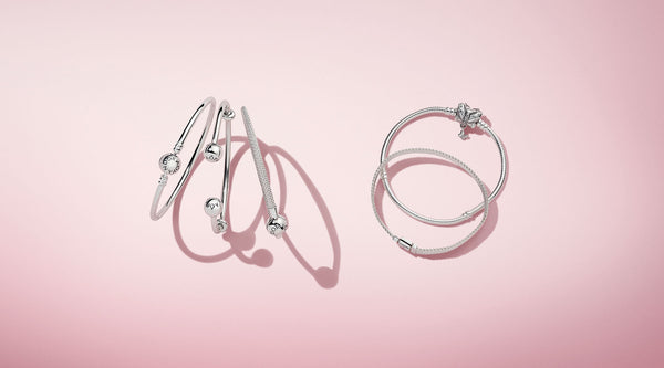 Caring for your Pandora Charm Bracelet