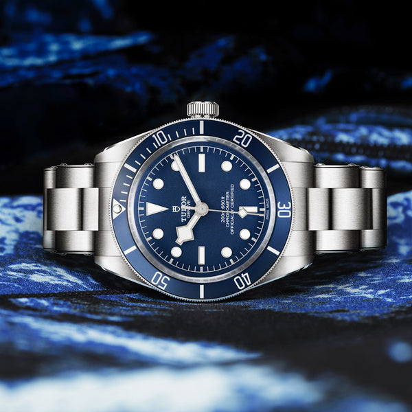 New TUDOR Black Bay 58 Blue 2020 Release