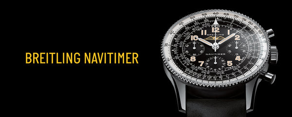 Click to browse our stunning collection of Breitling Mens Watches and find your perfect treat to yourself or gift for a loved one today.