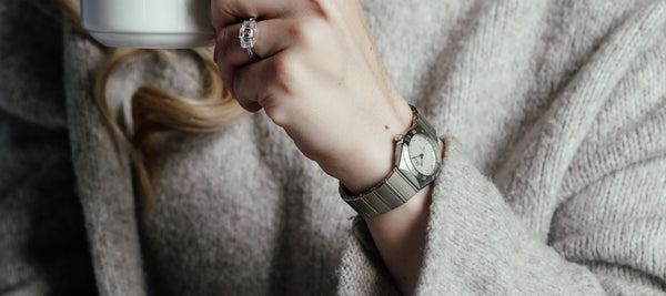 Pre-Owned Watches For Women