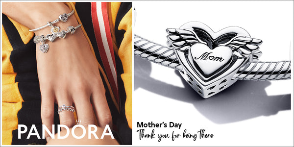 Pandora Mother's Day Collection 2021
