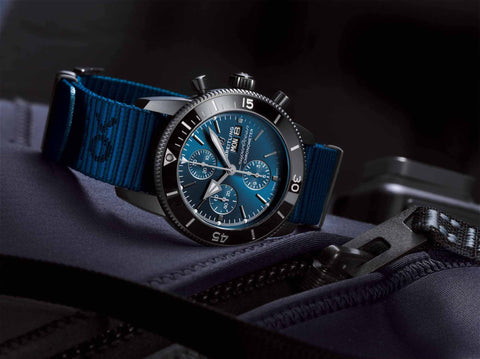 Breitling Superocean Heritage Collection