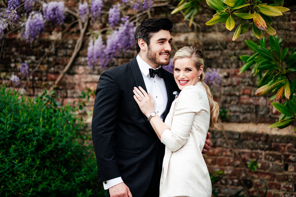 Here at Burrells, we believe every occasion should be marked with love. It's about tradition, defining occasions, and making memories - let our wedding jewellery do the talking. Shop now.