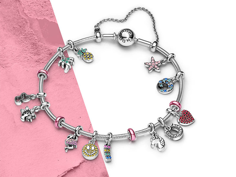 Pandora Me Collection - A Background, Review and History – Burrells