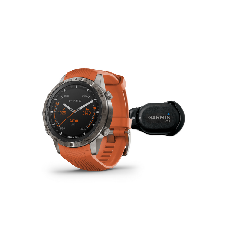 Garmin MARQ® Adventurer Performance Edition Smartwatch 46mm 010-02567-31