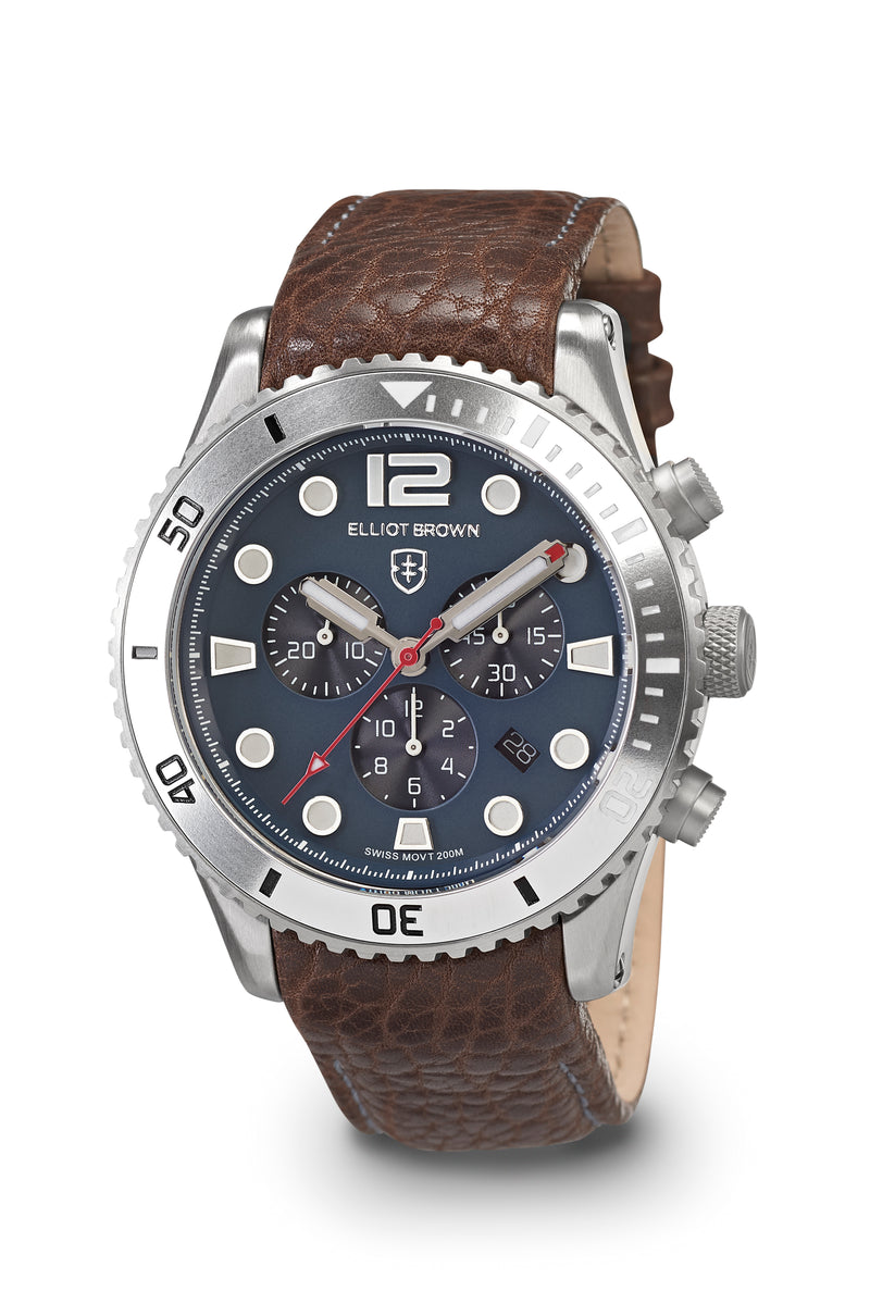 Elliot Brown Bloxworth Watch 929-015-L16