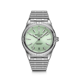 Breitling Chronomat Automatic 36 Steel - Green A10380591L1A1