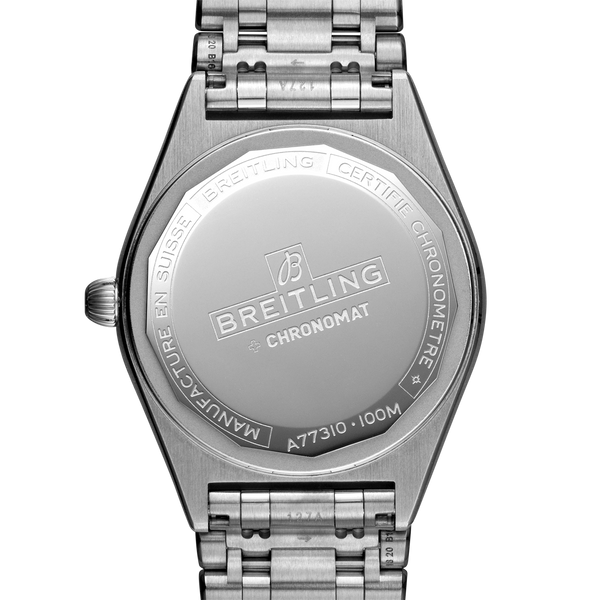 Breitling Chronomat 32 Steel - Silver A77310101A3A1