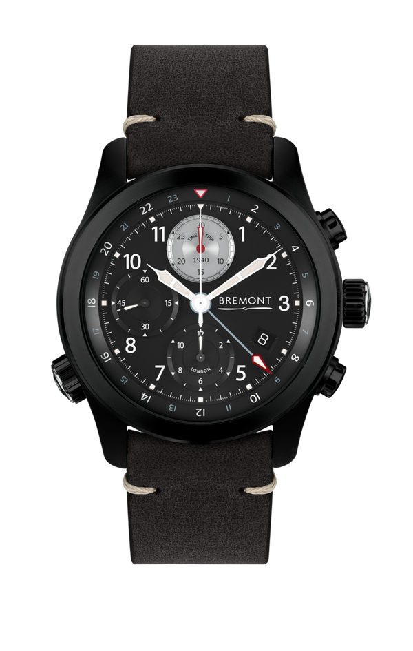 Bremont Battle of Britain Spitfire Watch