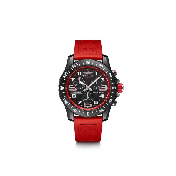 Breitling Endurance Pro Red - X82310D91B1S1