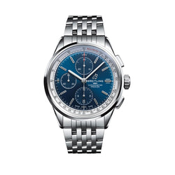 Breitling Premier Chronograph 42 Watch A13315351C1A1 Face