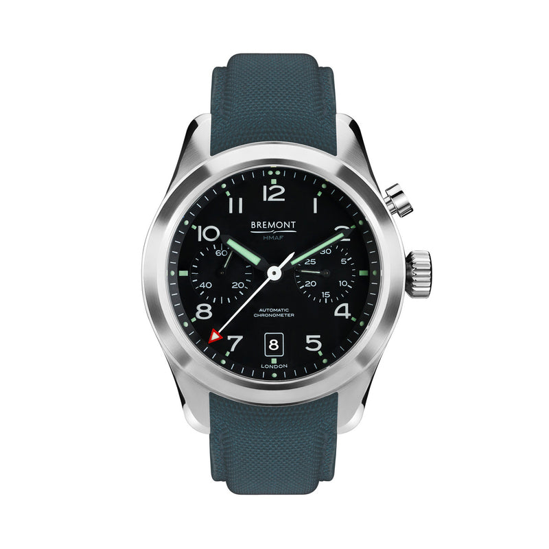 Bremont Arrow Armed Forces Collection RAF Watch 42mm ARROW Face