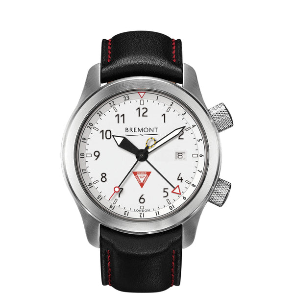 Bremont MBIII Martin-Baker 10th Anniversary Limited Edition MBIII/WH Face