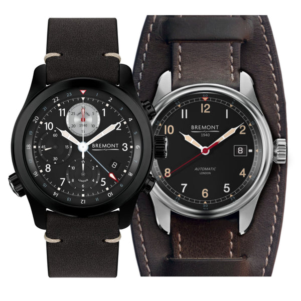Bremont The Battle of Britain Collection