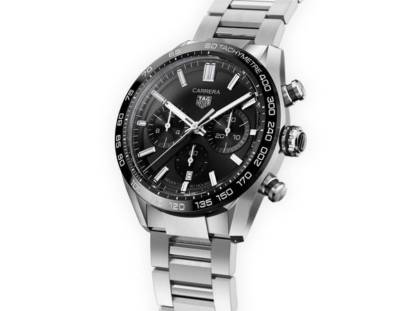 TAG Heuer Carrera Automatic Chronograph 44mm CBN2A1B.BA0643