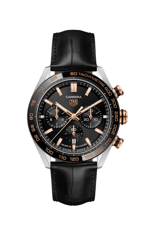 TAG Heuer Carrera Automatic Chronograph 44mm CBN2A5A.FC6481