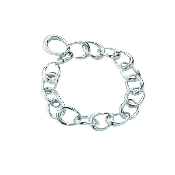 Georg Jensen Offspring Bracelet - Sterling Silver