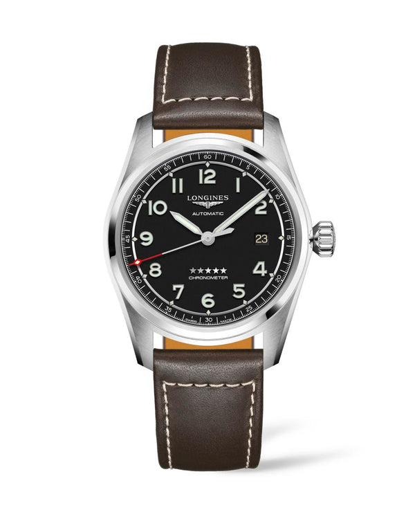 Longines Spirit Watch 40mm L38104530