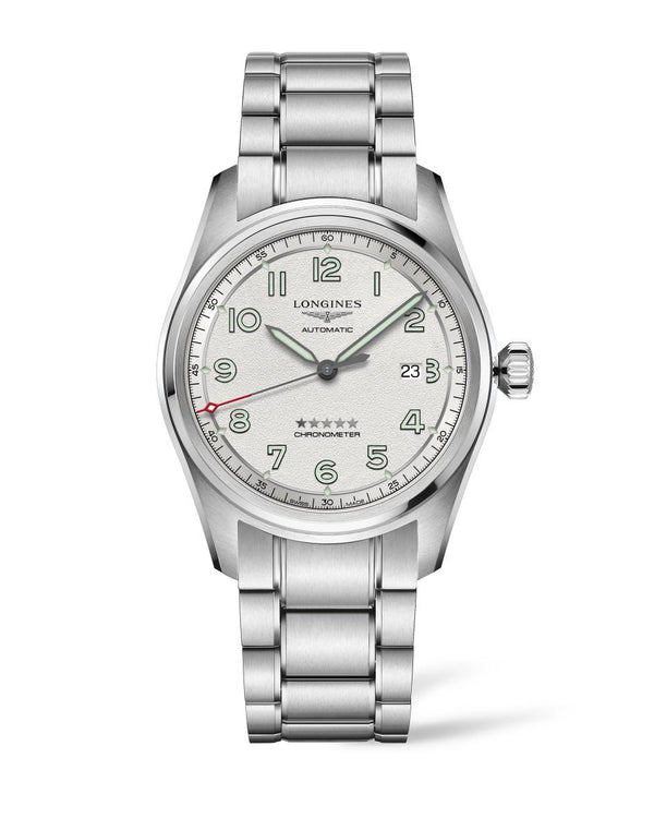Longines Spirit Watch 42mm L38114736