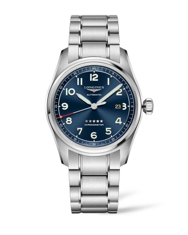 Longines Spirit Watch 42mm L38114936