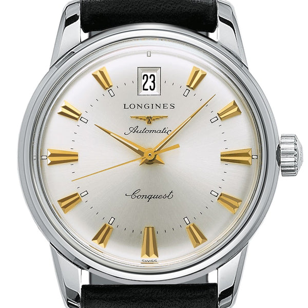 Longines Conquest Heritage Watch 35mm L16114752