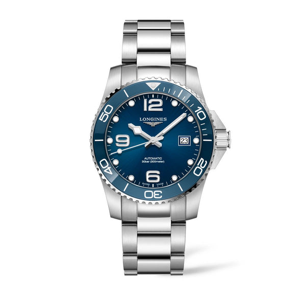 Longines HydroConquest Automatic Watch L37814966
