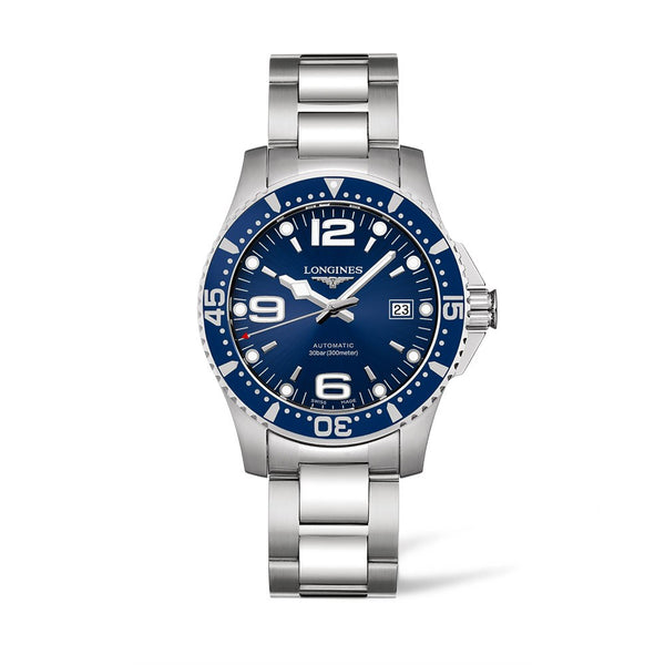Longines HydroConquest Automatic Watch L37424966