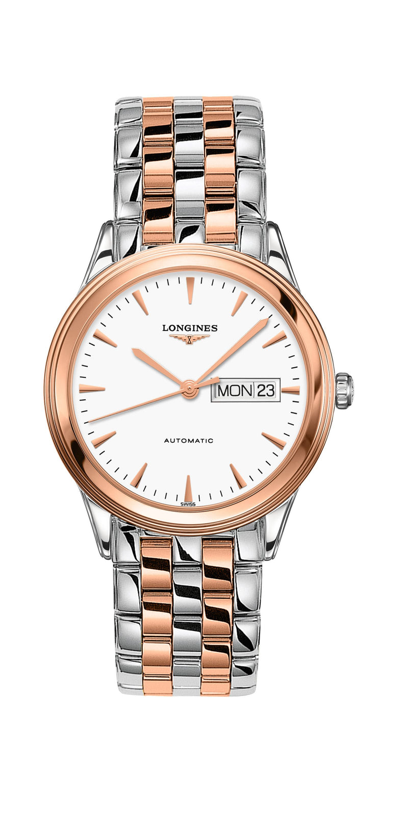 Longines Flagship Mens Watch 38.50mm L48993927