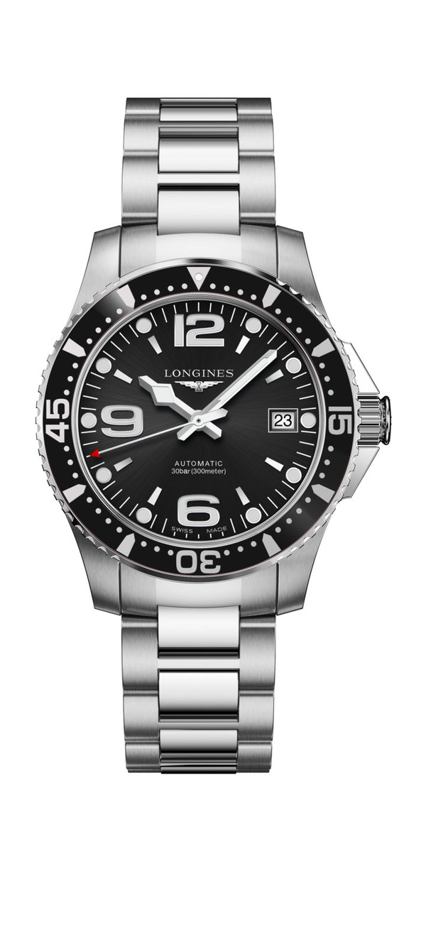 Longines HydroConquest Automatic Watch 39mm L37414566